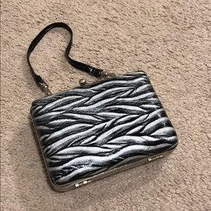 UNLISTED Kenneth Cole Sample Clutch